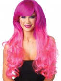Cambria Two Tone Long Wavy Wig, halloween costume (Cambria Two Tone Long Wavy Wig)