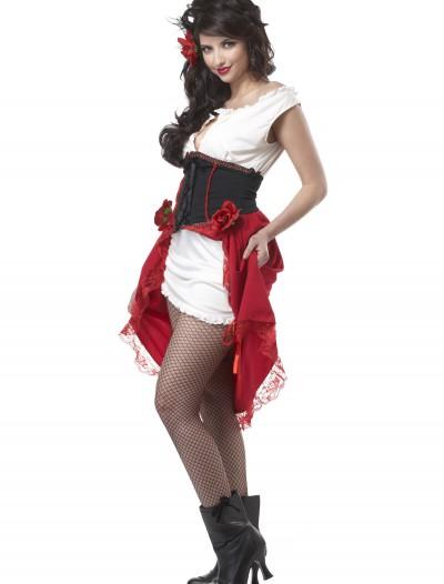 Cantina Gal Costume, halloween costume (Cantina Gal Costume)