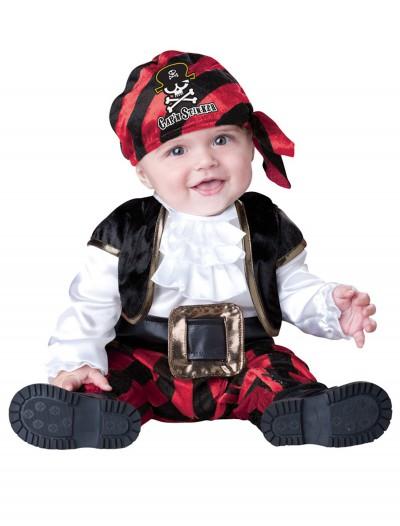 Cap'n Stinker Costume, halloween costume (Cap'n Stinker Costume)