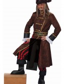 Captain John Longfellow Costume, halloween costume (Captain John Longfellow Costume)