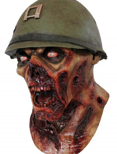Captain Lester Mask, halloween costume (Captain Lester Mask)