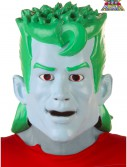 Captain Planet Mask, halloween costume (Captain Planet Mask)
