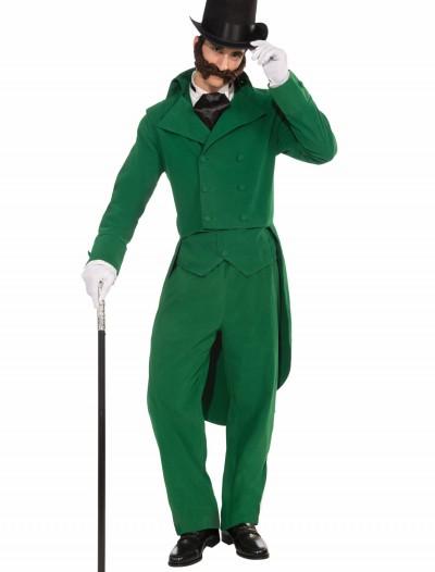 Caroling Gentleman Costume, halloween costume (Caroling Gentleman Costume)