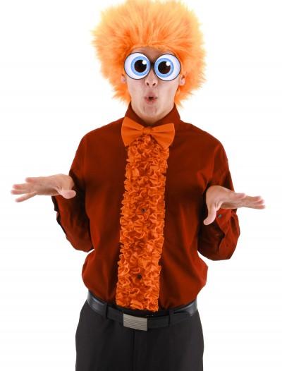 Cartoon Eyes Set, halloween costume (Cartoon Eyes Set)