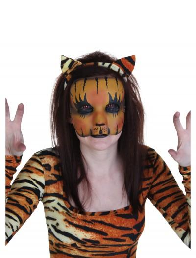 Cat Aloysius Mask, halloween costume (Cat Aloysius Mask)