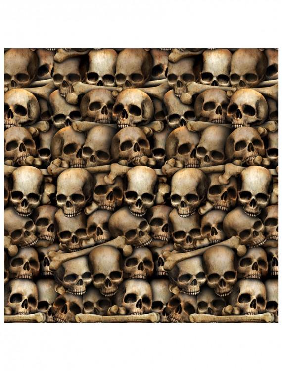 Catacombs Backdrop, halloween costume (Catacombs Backdrop)