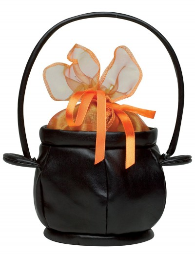 Cauldron Handbag Purse, halloween costume (Cauldron Handbag Purse)
