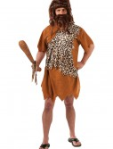 Caveman Plus Size Costume, halloween costume (Caveman Plus Size Costume)