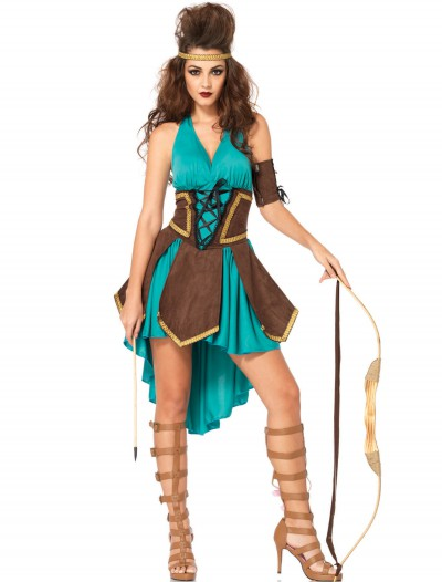 Celtic Warrior Costume, halloween costume (Celtic Warrior Costume)