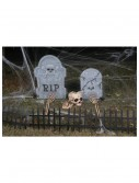 Cemetery Kit, halloween costume (Cemetery Kit)