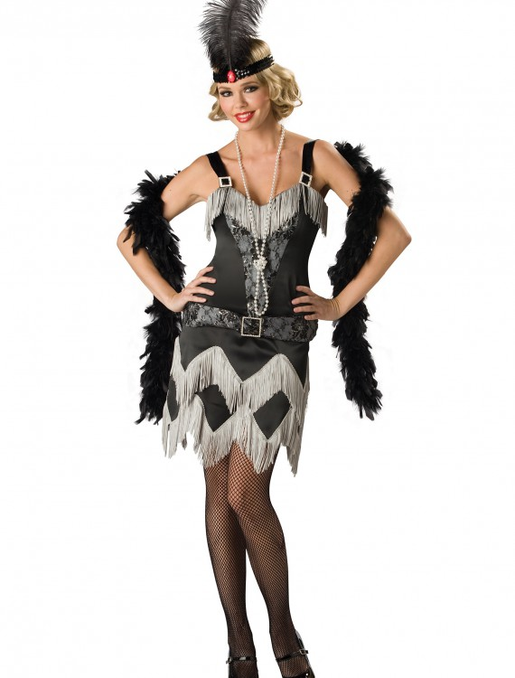 Charleston Cutie Costume, halloween costume (Charleston Cutie Costume)