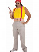 Cheech Costume, halloween costume (Cheech Costume)