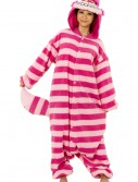 Cheshire Cat Pajama Costume, halloween costume (Cheshire Cat Pajama Costume)