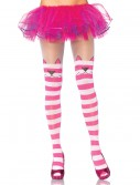 Cheshire Cat Tights, halloween costume (Cheshire Cat Tights)