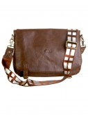 Chewbacca Messenger Bag, halloween costume (Chewbacca Messenger Bag)