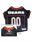 Chicago Bears Dog Mesh Jersey, halloween costume (Chicago Bears Dog Mesh Jersey)