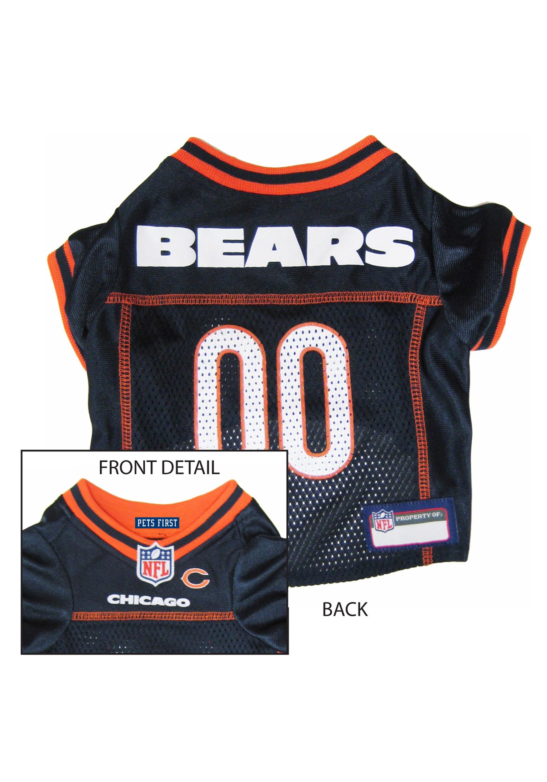best website c8c11 8b8b8 Womens Chicago Bears Jersey Dress