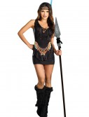 Chief Hottiebody Indian Costume, halloween costume (Chief Hottiebody Indian Costume)