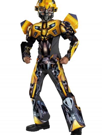 Child 3D Bumblebee Costume, halloween costume (Child 3D Bumblebee Costume)