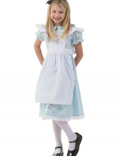 Child Alice Costume, halloween costume (Child Alice Costume)
