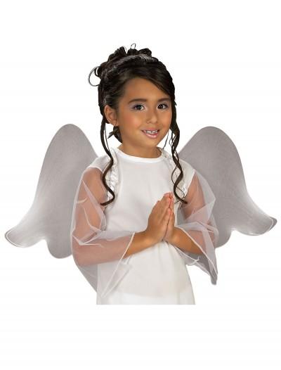 Child Angel Costume Wings, halloween costume (Child Angel Costume Wings)