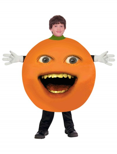 Child Annoying Orange Costume, halloween costume (Child Annoying Orange Costume)
