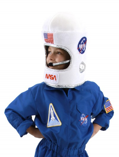 Child Astronaut Helmet, halloween costume (Child Astronaut Helmet)