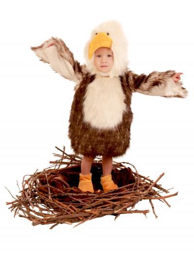 Child Bald Eagle Costume, halloween costume (Child Bald Eagle Costume)