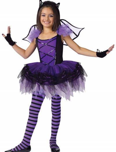 Child Batarina Costume, halloween costume (Child Batarina Costume)