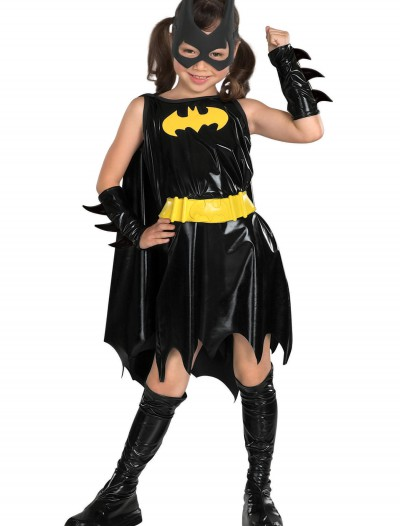Child Batgirl Costume, halloween costume (Child Batgirl Costume)