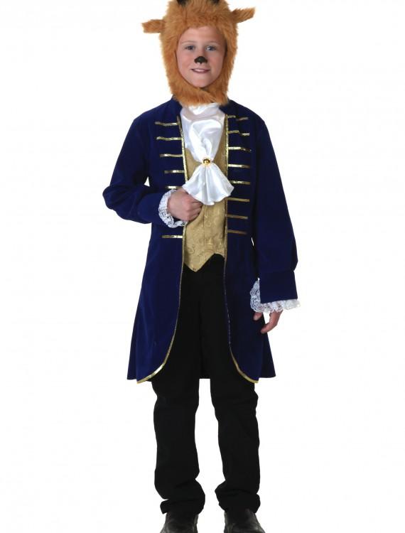 Child Beast Costume, halloween costume (Child Beast Costume)