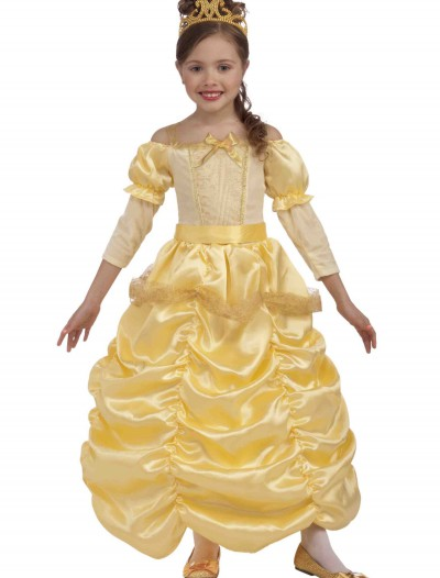Child Beautiful Princess Costume, halloween costume (Child Beautiful Princess Costume)