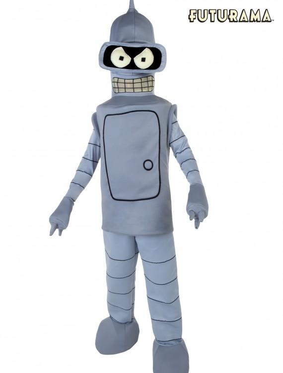 Child Bender Costume, halloween costume (Child Bender Costume)