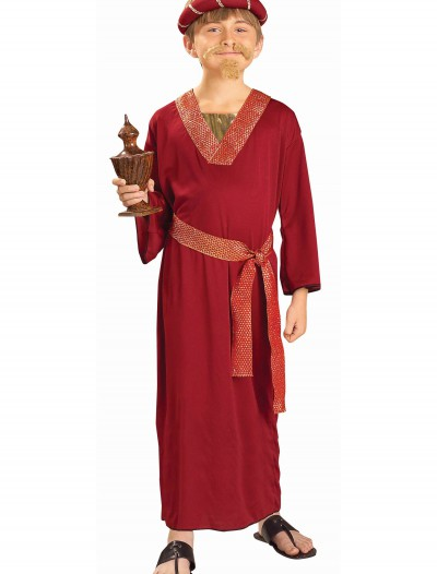 Child Biblical Wiseman Costume, halloween costume (Child Biblical Wiseman Costume)