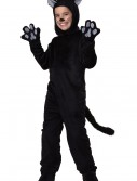 Child Black Cat Costume, halloween costume (Child Black Cat Costume)
