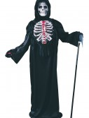 Child Bleeding Skeleton Costume, halloween costume (Child Bleeding Skeleton Costume)