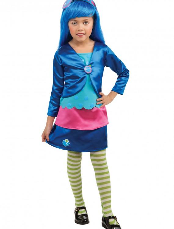 Child Blueberry Muffin Costume, halloween costume (Child Blueberry Muffin Costume)