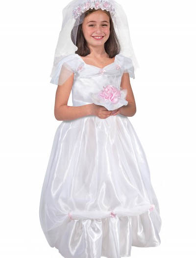 Child Bride Costume, halloween costume (Child Bride Costume)