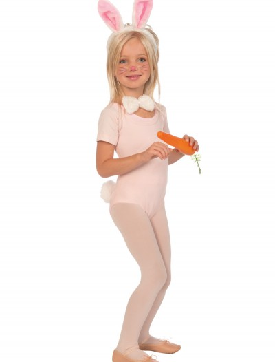 Child Bunny Kit, halloween costume (Child Bunny Kit)