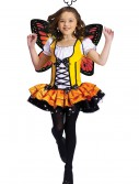 Child Butterfly Princess Costume, halloween costume (Child Butterfly Princess Costume)