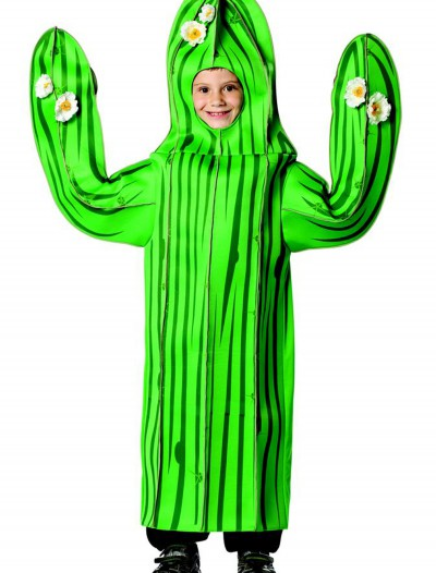 Child Cactus Costume, halloween costume (Child Cactus Costume)