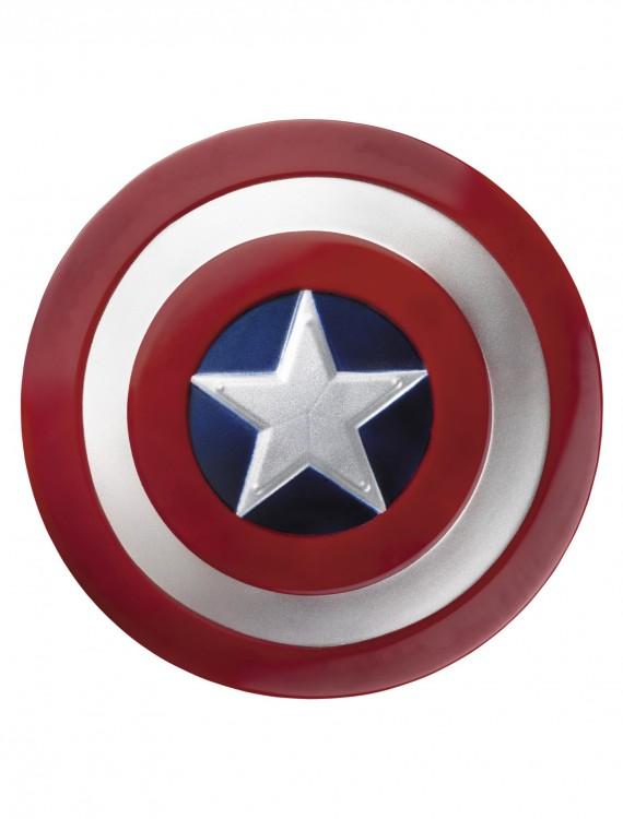 Child Captain America Shield, halloween costume (Child Captain America Shield)