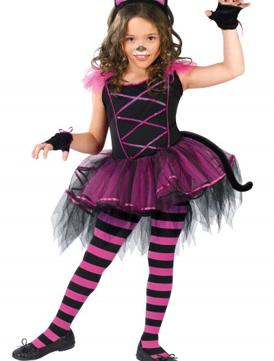 Child Caterina Costume, halloween costume (Child Caterina Costume)