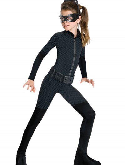 Child Catwoman Costume, halloween costume (Child Catwoman Costume)
