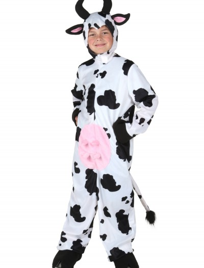 Child Cow Costume, halloween costume (Child Cow Costume)