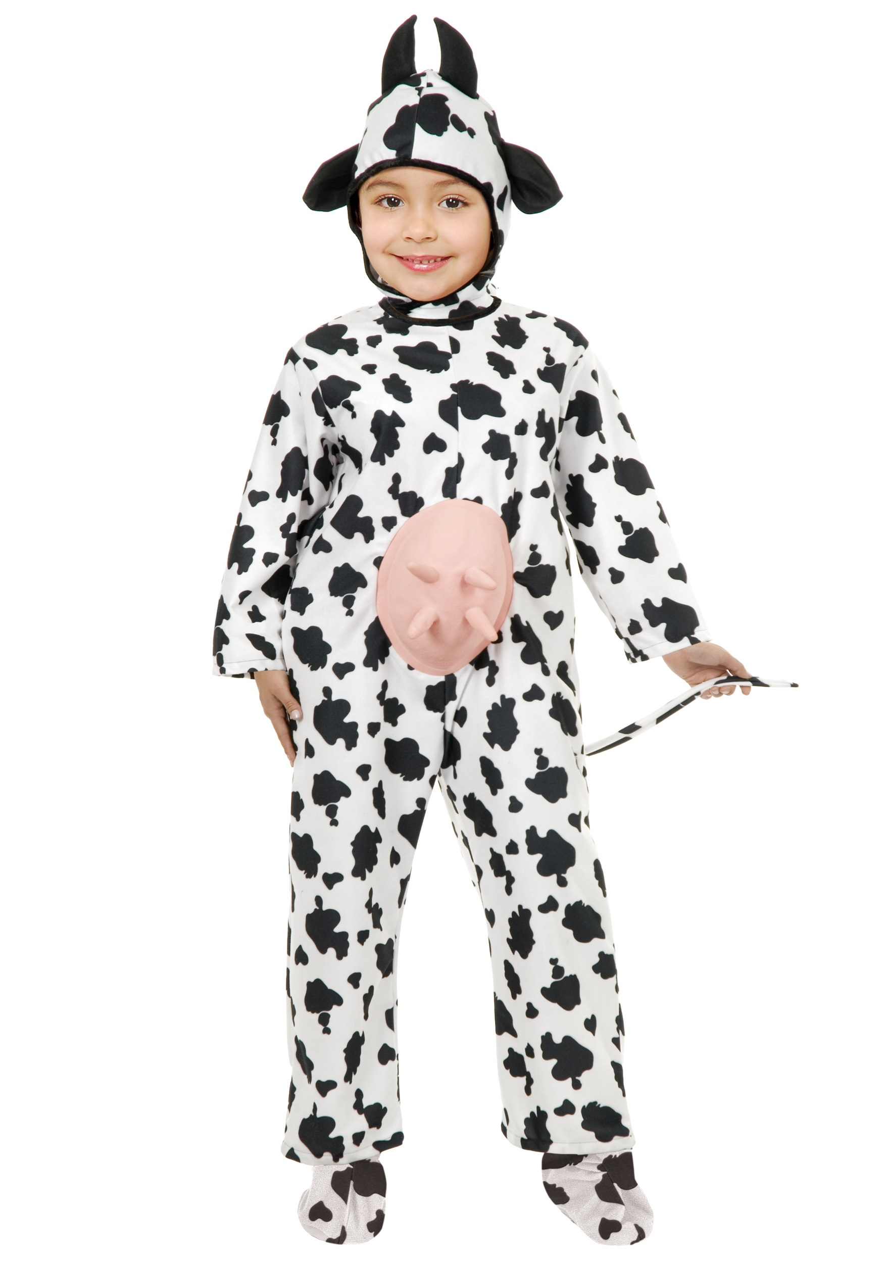 Child Cow with Udder Costume  sc 1 st  Halloween Costumes & Child Cow with Udder Costume - Halloween Costumes