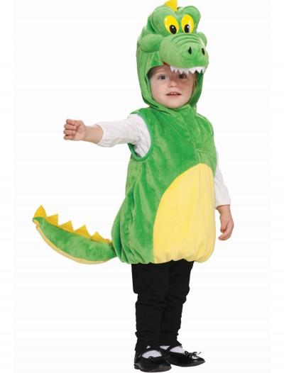 Child Crocodile Costume, halloween costume (Child Crocodile Costume)