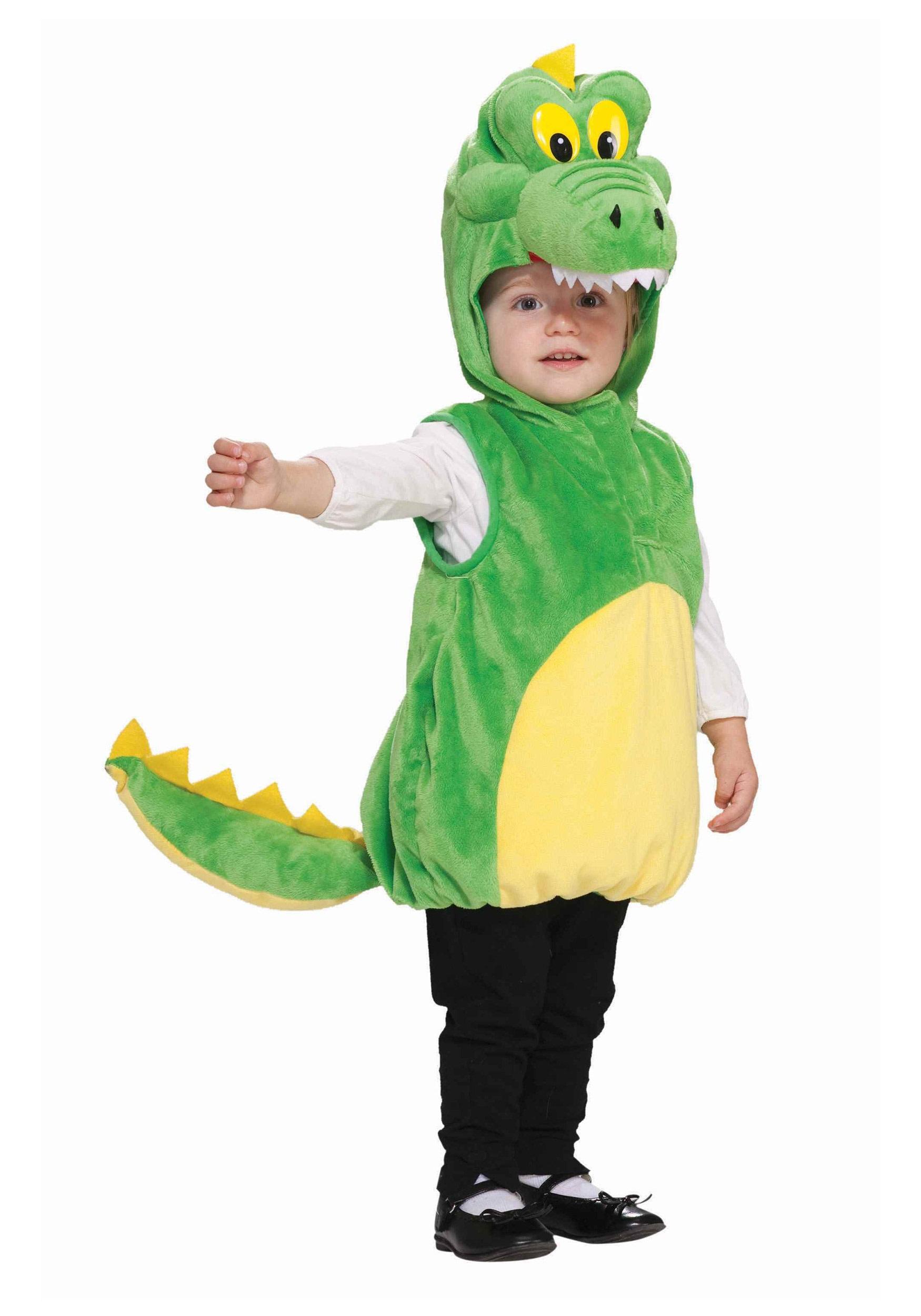 Child Crocodile Costume  sc 1 st  Halloween Costumes & Child Crocodile Costume - Halloween Costumes