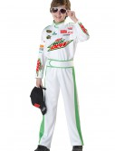 Child Dale Earnhardt Jr Costume, halloween costume (Child Dale Earnhardt Jr Costume)