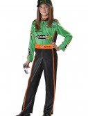 Child Danica Patrick Costume, halloween costume (Child Danica Patrick Costume)